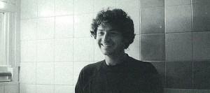 Jean-Pierre Alarcen, guitar héro frisé