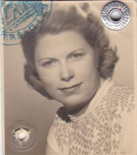 1946 Lisette