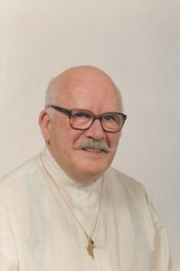 20 ans plus tard, le même, soit Stan en 1985, médaille de sa Sainte Vierge au cou