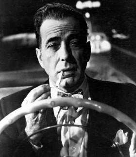 Humphrey-Bogart clope