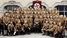 SA Hitler