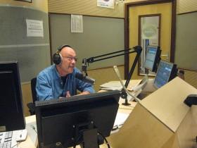 Yann, une des deux plus belles voix de la FM