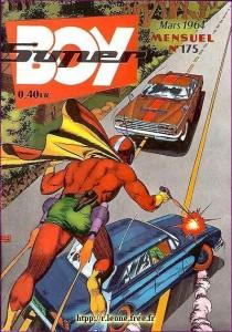 Superboy !