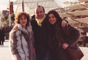 JP et les deux soeurs