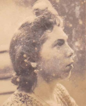Lucienne, demi-soeur de Lisette