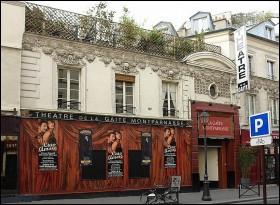 TheatreGaiteMontparnasse