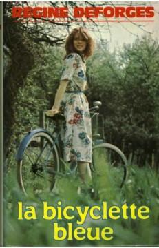 la-bicyclette-bleue