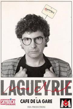 Michel Lagueyrie