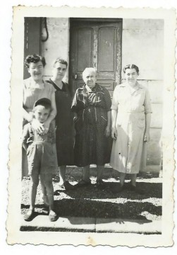 Fourmond-famille-1951