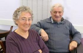 Fernande et Guy