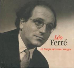 Léo Ferré dans les années 50