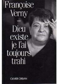 Francoise Verny