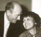 Raoul et Rachel Breton