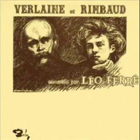 Verlaine-Rimbaud
