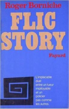 flic story le livre