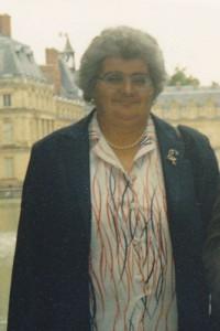 Cécile de Lipowski-Labergère