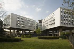 Hôpital Antoine Béclère
