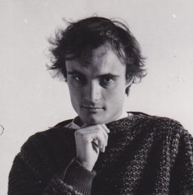 Philippe Val en 1981
