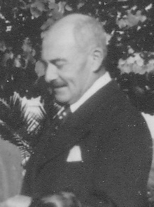 Le Colonel Parisot