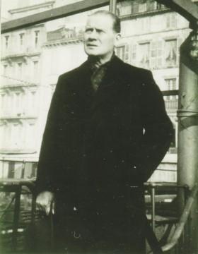 Stanislas Raoul de Lipowski, père de Stan