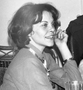 La - craquante - Annik Charpentier