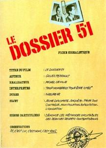 DOSSIER51