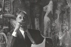 André Rousselet (photo Martine Voyeux)