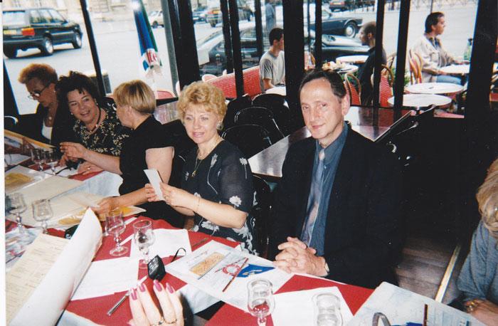 Brigitte-Alain